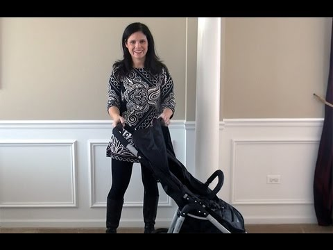Valco Baby Snap Stroller Review