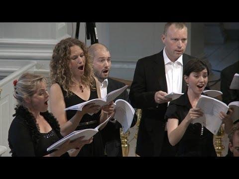 Mogens Dahl Kammerkor: Nordisk Messe