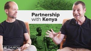 Partnership with Kenya (2018)