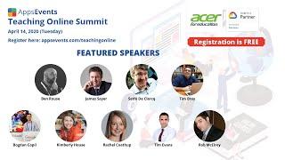 Teaching Online Summit  Asia