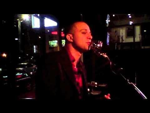 "Elie Haroun - ""Luiza"" @ Balmoral 2012 (Earphones recommended!)"