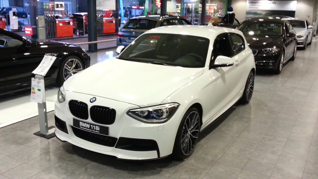 bmw 1 series m 2015 in depth review interior exterior - youtube