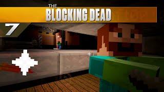 Minecraft: Blocking Dead - Hypixel Server - Episode 7