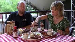 Goodtaste.tv - The Best Brisket How To's From Stubb's Bbq