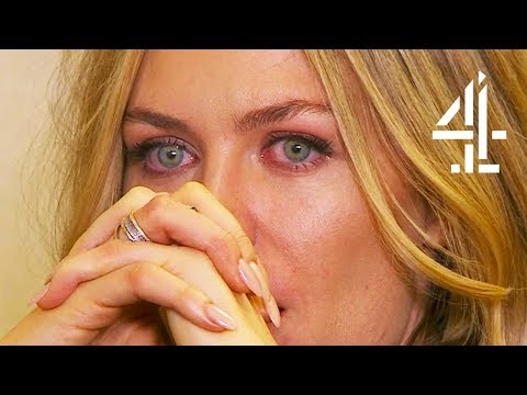 Karen's Story   Celebrity Gogglebox with Abbey Clancy, Peter Crouch, Danny & Dani Dyer & More
