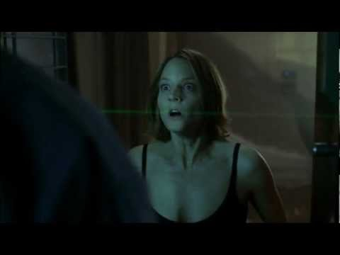 Panic Room trailer ita