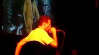 Aceyalone - Eazy & Hines Buchanan @ Irving Plaza, NY