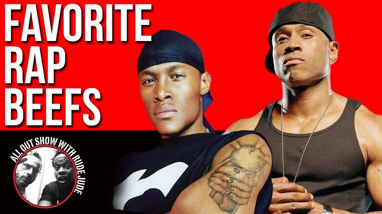 Ll Cool J Canibus The Favorite Rap Beef Debate