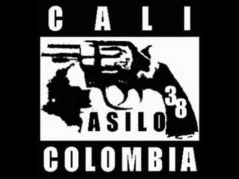 CARLITOS WAY .ASILO 38