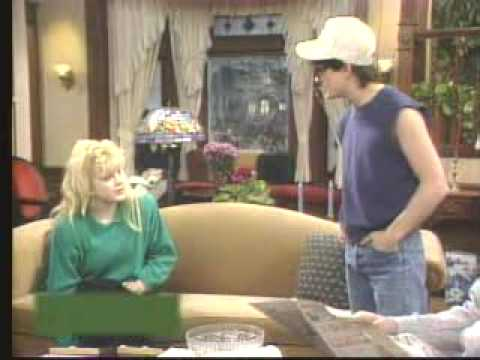 Family Ties Bloopers