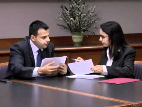 Preparing for a Case Interview - YouTube