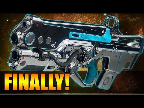 FINALLY HARDLIGHT IS MINE! | Destiny 2