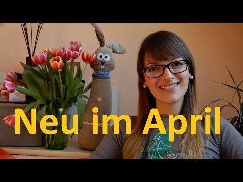 Meine TOP Neuerscheinungen im April| Cinderellas Traumwelt