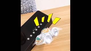 가정용 진공포장기 비닐밀봉기 음식물 포장 보관