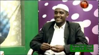 keweqet maed (ustaz muhammed ferj) africa tv