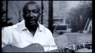 J.B. Lenoir - Alabama Blues