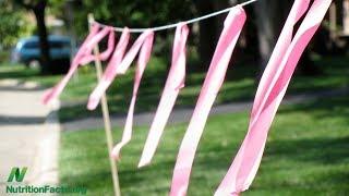 Sója a přežití rakoviny prsu