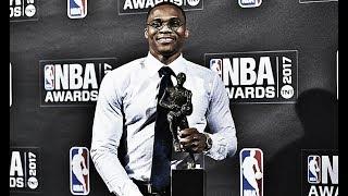 Russell Westbrook - HUMBLE (MVP Season Mix 2017)