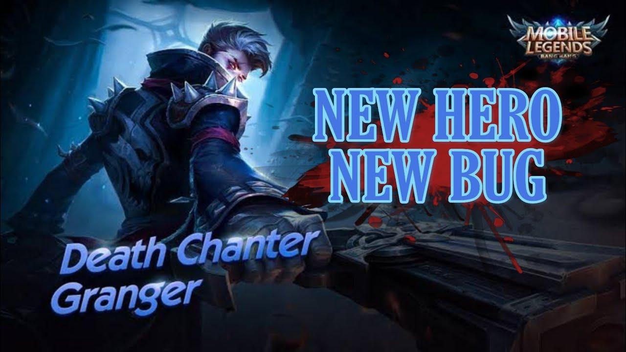 Mobile Legends Granger Di Banned Moonton Ada Apa Gerangan