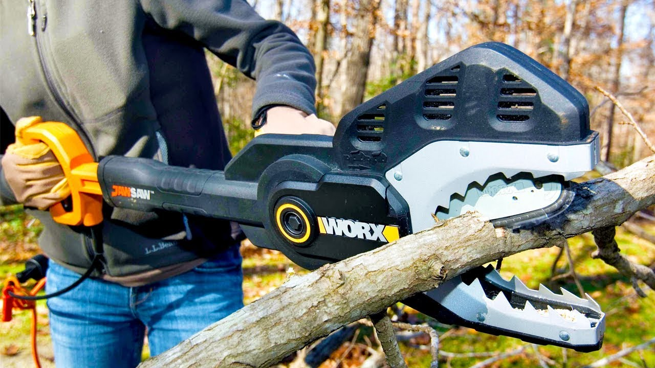 5 Cool DIY WoodWorking Tools You Must Have On Amazon - YouTube