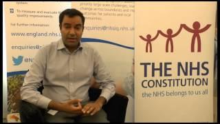Muj Husain, Clinical Fellow, General Medical Council