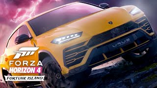 Forza Horizon 4: Fortune Island - Official Trailer | The Game Awards 2018