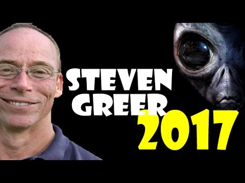 2017 UFO and Aliens / Dr Steven Greer