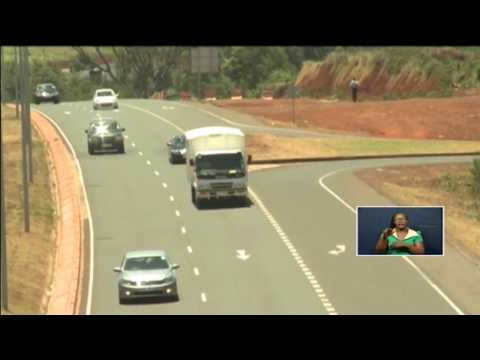 Treasury to sign construction financing deal for construction of the Western Bypass