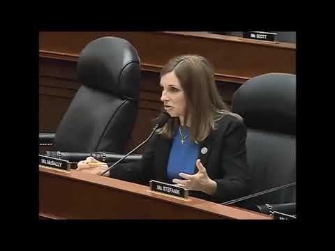 U.S. Rep McSally Questions Navy Admiral Harry B. Harris on the Budget's Impact on Readiness