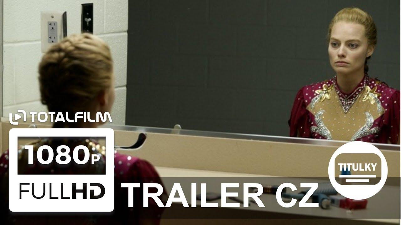 Já, Tonya (2017) CZ HD trailer (Cena Akademie® pro vedl. herečku)