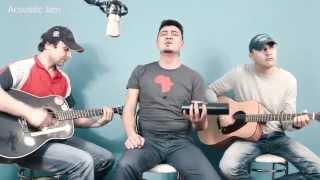 Acoustic Jam - Come Undone(Duran Duran cover)