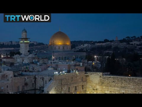 Significance of Jerusalem, one of the oldest cities in the world