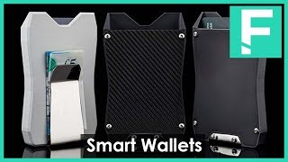 Top 5 Smart Wallets you can Buy !!