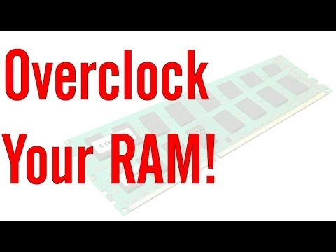How to overclock your CPU and RAM on Biostar A780L3B