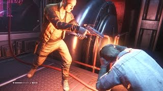 ALIEN ISOLATION  | 4K UHD| I7 5960X |GEFORCE GTX 980 SLI