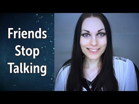 Friend with depression ignoring me