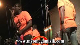 Omega Live @ Omega'a BBQ 2010 Part 1