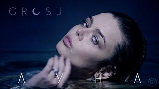 GROSU - Луна (Премьера клипа)