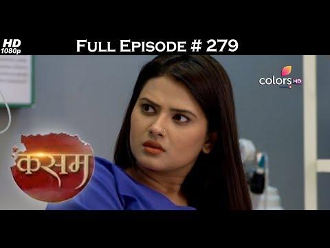 Kasam - 6th April 2017 - कसम - Full Episode (HD)