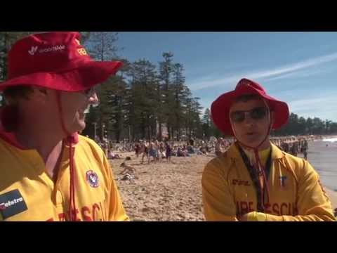 On the Beach - Episode 21 - Surf Lifesaving