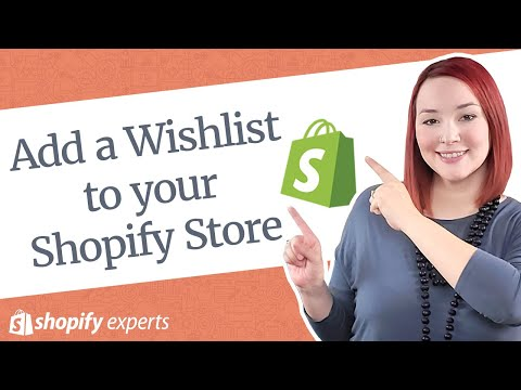 Easy Shopify Wishlist App for More Holiday Orders thumbnail