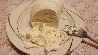 Как приготовить творог в домашних условиях рецепт домашнего творога на молоке