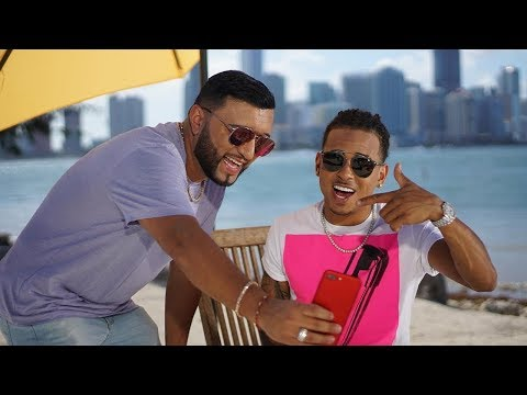 Descargar Video Remix / Alex Sensation, Ozuna - Que Va - djchaula/ gratis mp4 full hd clean