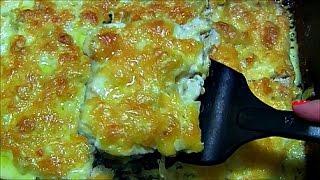 Мясо по - французски или куриное филе с сыром в духовке рецепт chicken fillet with cheese