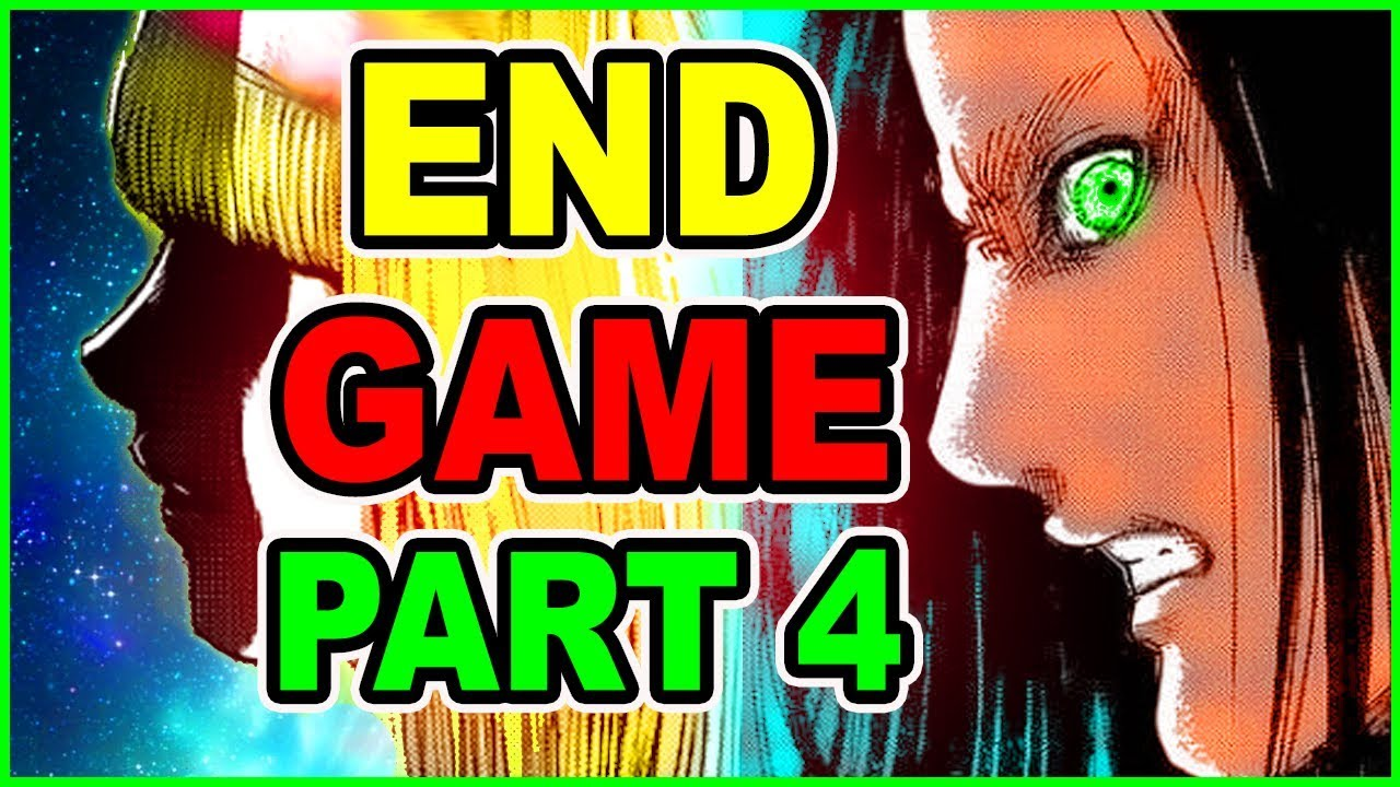 Did Eren See That Coming? Truth of Ymir & Titan Realm Revealed | Attack on  Titan Chapter 120 Review