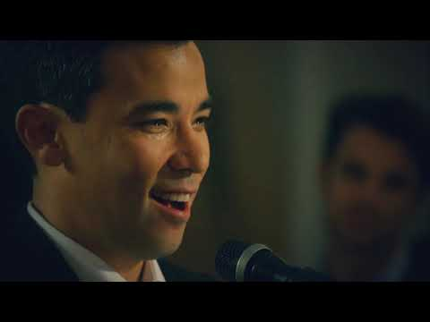 The Story of Connor and Oliver - All Of Me (Conrad Ricamora)