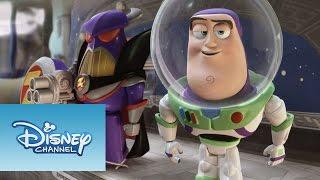 Фото Curtas Toy Story  Um Pequeno Grande Erro