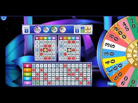 Bingo Gsn