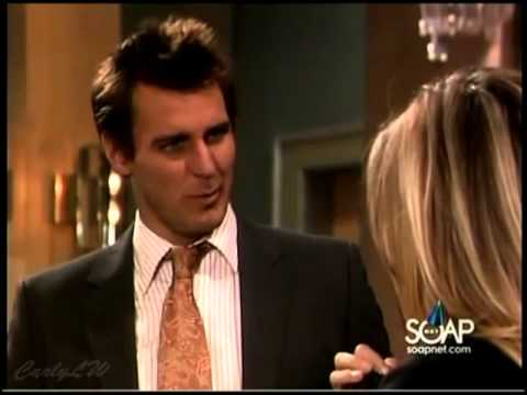 GH: Carly Scenes on 1/15/09