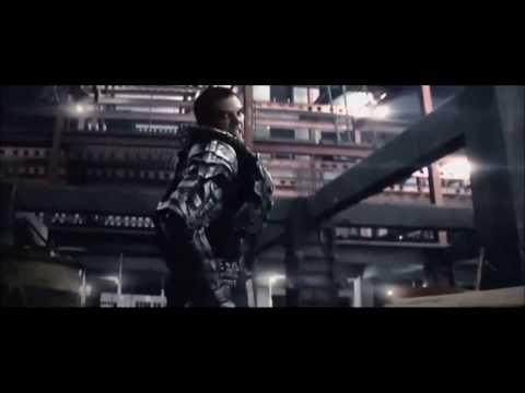 Man of Steel: Final Battle! Superman VS General Zod!